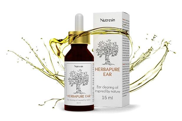 _Nutresin-Herbapure-Ear-cena-gdzie kupić