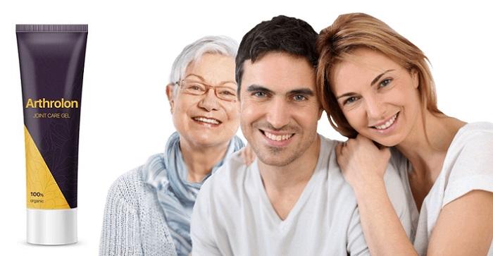 Arthrolon-choroba zwyrodnieniowa