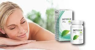 detoxic - dawkowania i jak stosować