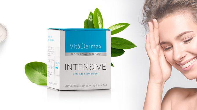 vitaldermax-efekty działania
