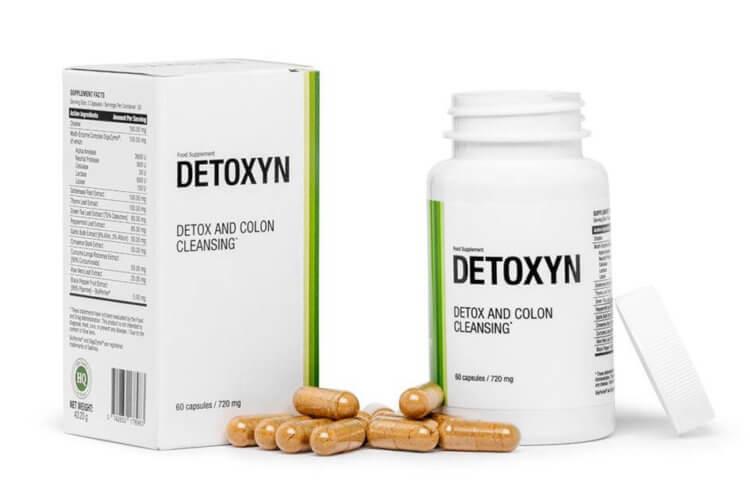 Detoxyn-Cena i gdzie kupić?