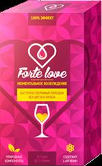 Forte Love proszek - opinie, forum, skład, cena, gdzie kupić?