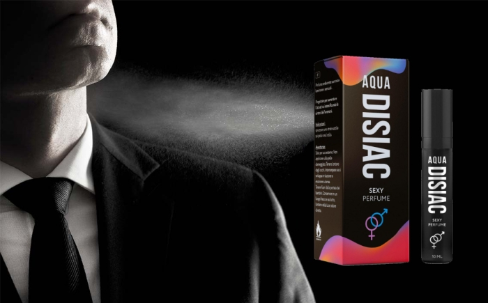 Aqua-Disiac-