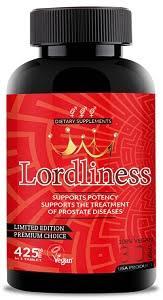 Lordliness kapsułki - opinie, forum, skład, cena, gdzie kupić?