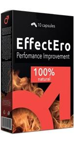 EffectEro - opinie, forum, skład, cena, gdzie kupić?