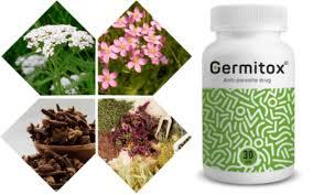 Germitox-sklad