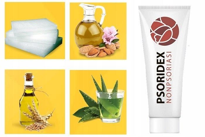 Psoridex zapobiega powstawaniu łuszczycy