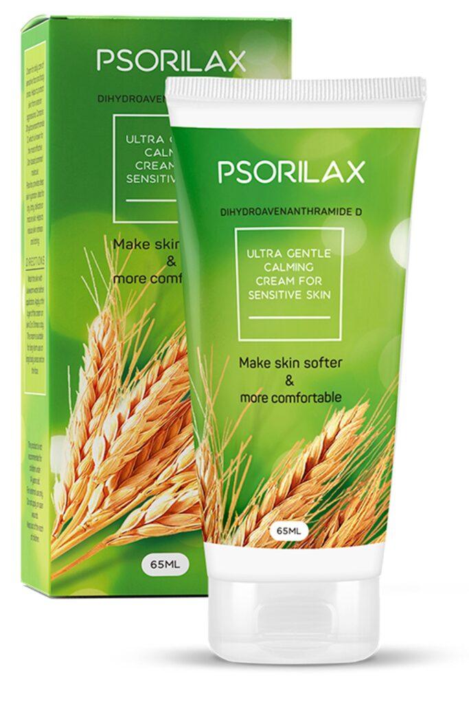 Psorilax-