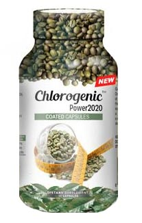 chlorogenic--power