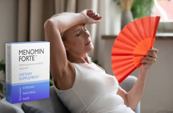 Jak radzić sobie z menopauzą?