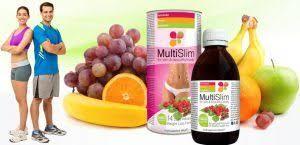 Jak łatwo schudnąć z Multi Slim?