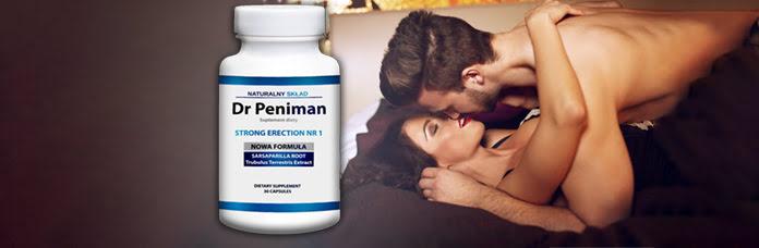 Jak działa Dr. Peniman? Efekty i zalety stosowania