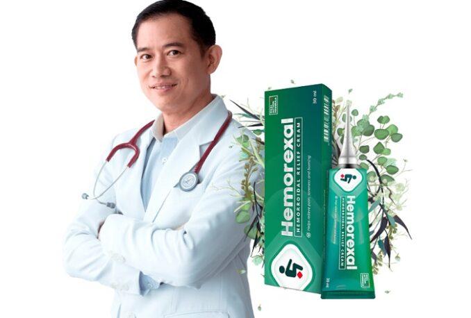 hemorexal-cena-gdzie kupić?
