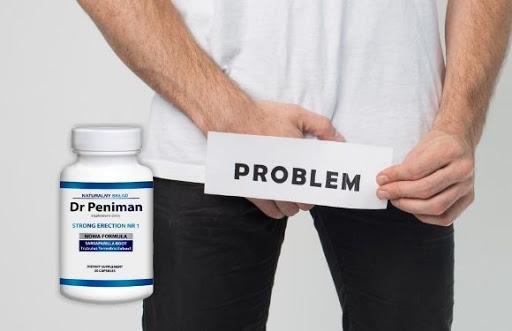 Cena i gdzie mogę kupić Dr. Peniman? allegro ceneo apteka opinie