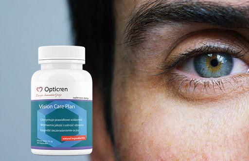 Jak stosować Opticren?