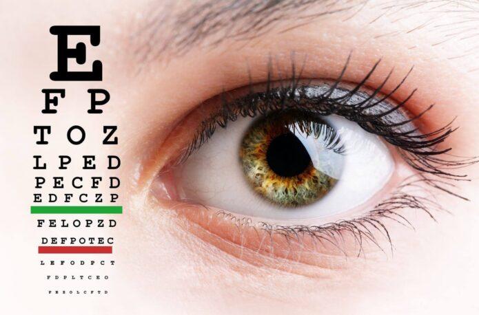 Zaburzenia widzenia, wzroku - przyczyny i rodzaje