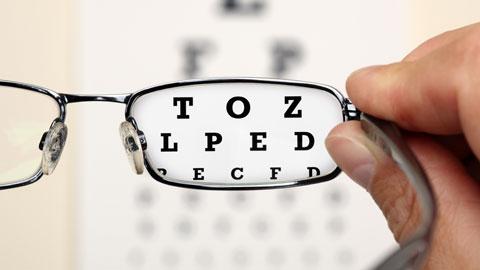 Trwały ból lub dyskomfort oczu: Kluczowy znak, że twój wzrok się pogarsza