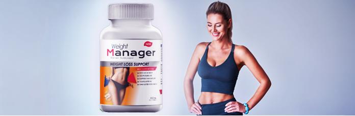 Jak prawidłowo stosować Weight Manager? Jak latwo schudnąć?