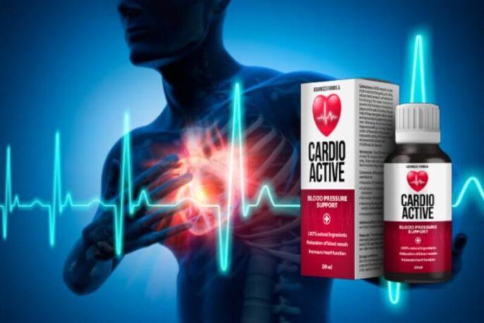 Co to jest Cardio Active?