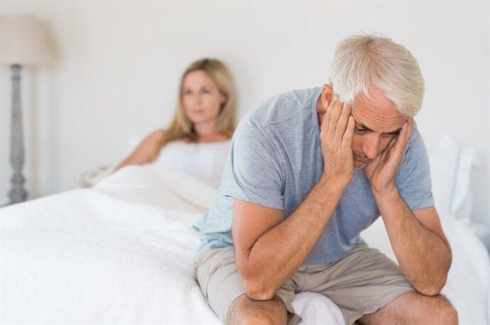 Jakie są przyczyny zaburzeń erekcji?