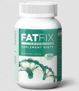 FatFix - opinie - skład - cena - gdzie kupić?