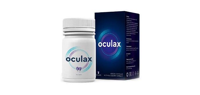 Oculax - opinie -skład- cena - gdzie kupić?