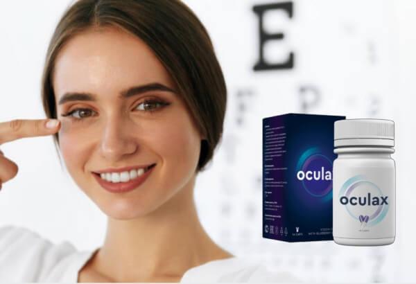 Cena i gdzie kupić Oculax? apteka allegro ceneo opinie