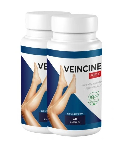 Cena i gdzie kupić Veincine Forte? apteka allegro ceneo opinie działanie
