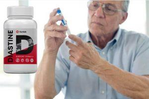 Cena i gdzie kupić Diastine?