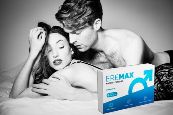 Cena i gdzie kupić Eremax? allegro ceneo apteka opinie