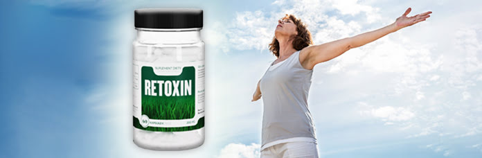 Czym jest Retoxin? Jak działa Retoxin?