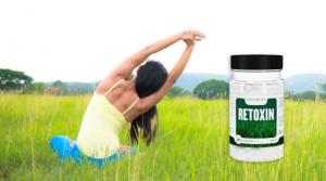 Cena i gdzie kupić Retoxin? Allegro, ceneo, apteka opinie działanie