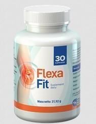 FlexaFit kapsułki - opinie - cena - skład - gdzie kupić?