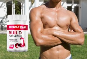 Muscle Gain - jakie składniki zawiera formuła?