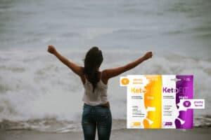 KetoFit Patches - cena i gdzie kupić? Allegro, ceneo, apteka