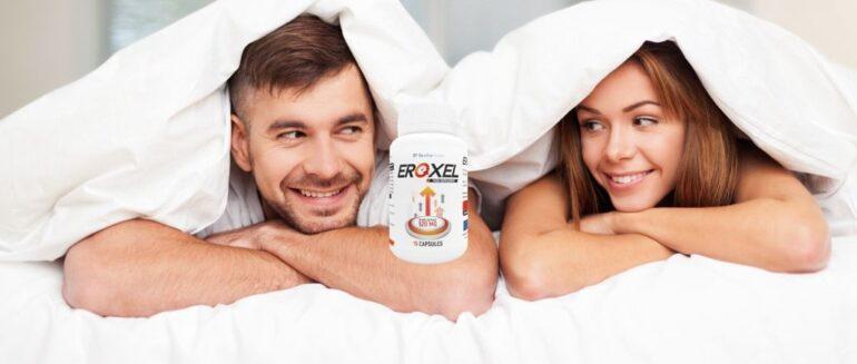 Eroxel - co to jest i jak działa?