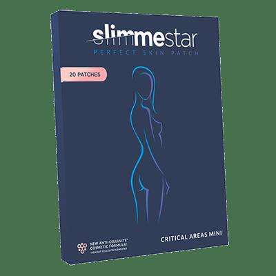 SlimmeStar plastry - opinie, składniki, cena, gdzie kupić?