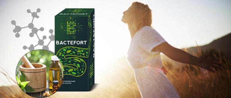 Bactefort - jakie składniki zawiera formuła?