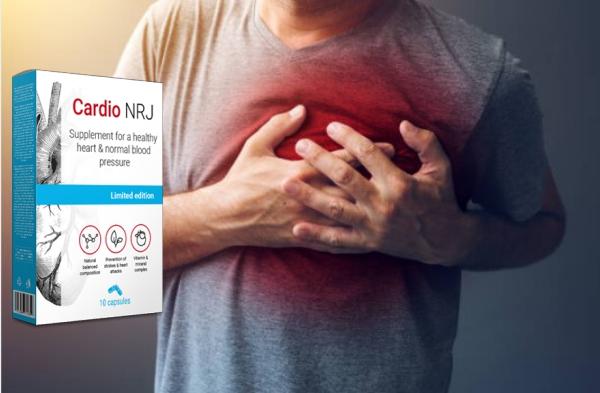Cardio NRJ - co to jest i jak działa?