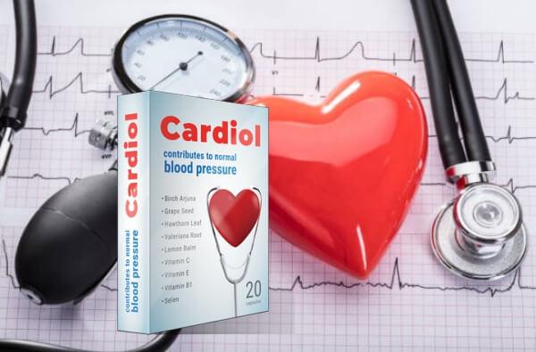 Cardiol - co to jest i jak działa?