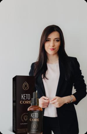 Keto Core - Cena i gdzie można kupić? Amazon, Allegro, Apteka