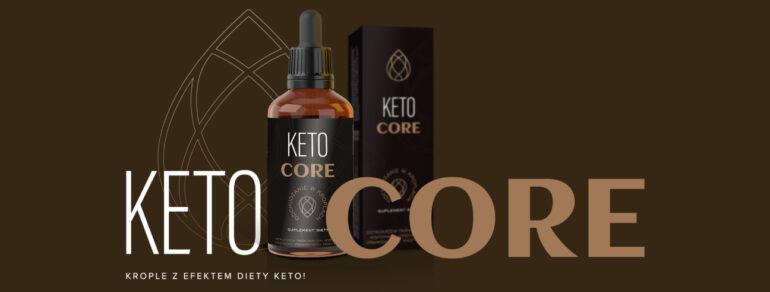 Keto Core - jak stosować? Dawkowanie i instrukcja