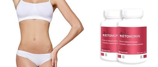 Ketomorin - co to jest i jak działa?
