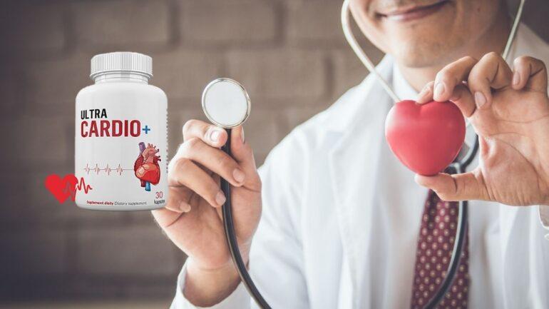 Ultra Cardio Plus - co to jest i jak działa?