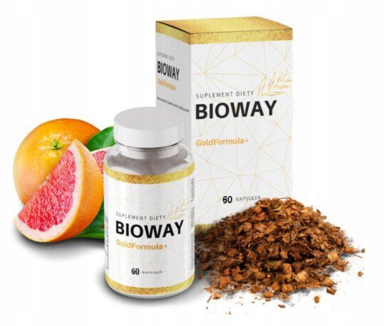 BioWay - Cena i gdzie można go kupić? Amazon, Apteka, Allegro